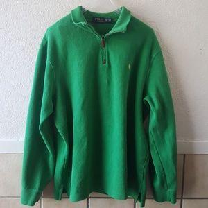 Polo by Ralph Lauren  XXL pull over sweatshirt